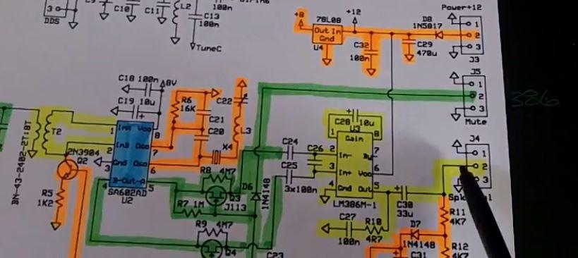 Building Superheterodyne Receivers 101 with Chuck Adams, K7QO – New