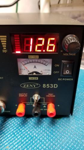 Zeny853D-PowerSupplyDisplay