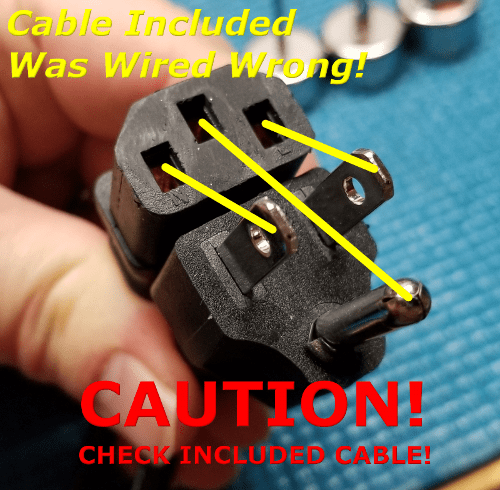 Zeny853D-CableCaution-Wrong