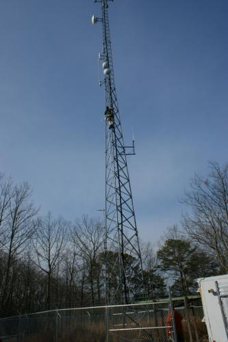 2017 cloyd repeater new antenna DSC09589