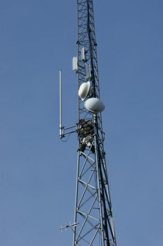 2017 cloyd repeater new antenna DSC09592