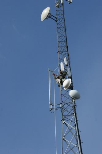 2017 cloyd repeater new antenna DSC09602