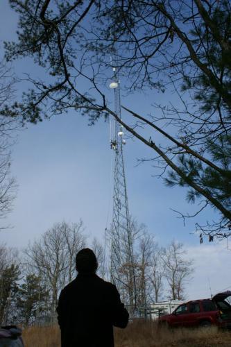 2017 cloyd repeater new antenna DSC09608