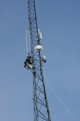 2017 cloyd repeater new antenna DSC09610