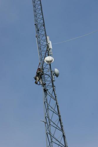 2017 cloyd repeater new antenna DSC09614