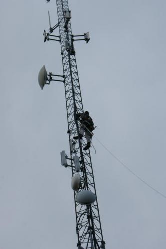 2017 cloyd repeater new antenna DSC09638