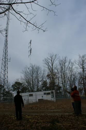 2017 cloyd repeater new antenna DSC09651