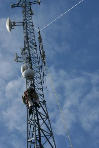 2017 cloyd repeater new antenna DSC09676