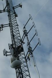 2017 cloyd repeater new antenna DSC09689