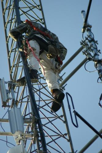 2017 cloyd repeater new antenna DSC09723